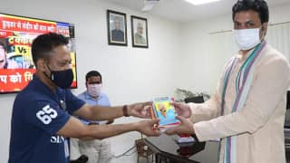 Covid-19 Patients in Tripura Are Being Given Books on Swami Vivekananda to Help Overcome Mental Fatigue