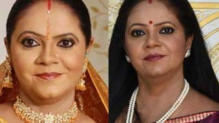 Saath Nibhana Saathiya Fame Rupal Patel Aka Kokilaben Reacts to Hilarious Mashup Video, Says 'Proud My Character is Subject of Memes'