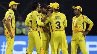 IPL 2020 Update: Chennai Super Kings Members, Except 13, Test Negative For Coronavirus in UAE