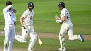 Chris woakes jos buttler helps england to win by 3 wicket 4106158