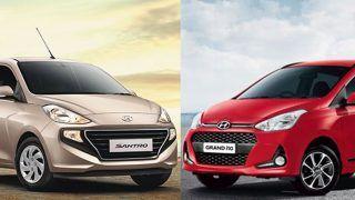 Hyundai की कारों पर 60 हजार तक की छूट, जानें किस कार पर कितना डिस्काउंट