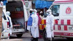 India Covid-19 Updates: देश में कोरोना संक्रमितों का आंकड़ा 78 लाख के पार, बीते तीन महीनों में आज सबसे कम मौतें