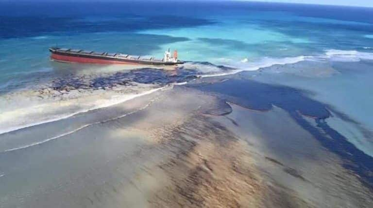 Mauritius Declares Environmental Emergency After Massive Oil Spill: All That We Know So Far