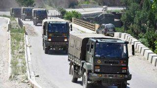 चीनी मैगजीन ग्लोबल टाइम्स की गीदड़ भभकी, 1962 से भी ज्यादा तबाह होगा भारत, सेना ने की  टैंको की तैनाती