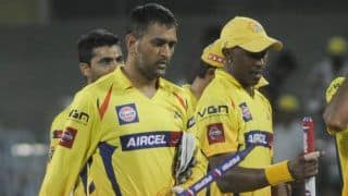 Dwayne Bravo: wish i could have bowled more to MS Dhoni in international cricket