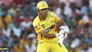 '2022 तक चेन्नई सुपर किंग्स के लिए IPL खेलेंगे महेंद्र सिंह धोनी'