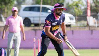 IPL 2020: Rajasthan Royals Fielding Coach Dishant Yagnik Tests Positive For Coronavirus