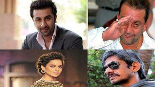 Drugs in Bollywood: कंगना रनौत, संजय दत्त, रणबीर कपूर के आलावा इन सेलिब्रेटीज का भी ड्रग्स से जुड़ा नाम