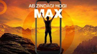 Gionee की इंडियन मार्केट में वापसी, 6 हजार से कम में ला रही Gionee Max स्मार्टफोन