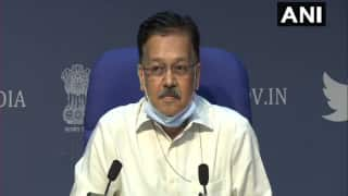 Coronavirus: India's Fatality Rate For First Time Falls Below 2%, Says Health Ministry; Recovery Rises to 69.8%