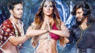 Hina Khan, Mohit Malhotra, Dheeraj Dhoopar Starrer Naagin 5 Premieres Tonight: Everything You Need to Know About Supernatural Show