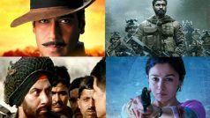 Independence Day 2020: बॉलीवुड की वो 5 देशभक्ति फिल्में, जिन्हें देखते ही रोंगटे खड़े हो जाते हैं