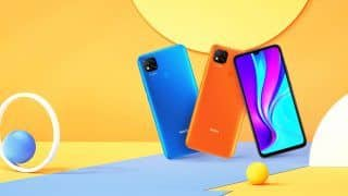 Xiaomi Redmi 9 To Go on Sale Today in India: Check Price, Specifications, Camera