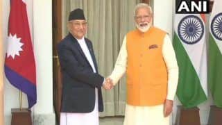 Independence Day: विवाद है अपनी जगह, चीन-नेपाल ने भी दी भारत को बधाई, PM मोदी बोले...