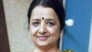 Iss Pyaar Ko Kya Naam Doon Actor Sangeeta Srivastava Passes Away in Mumbai