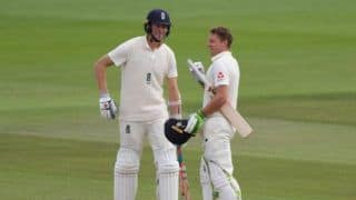 Job buttler zak crawley registers highest 5th wicket partnership for england against pakistan 4119361