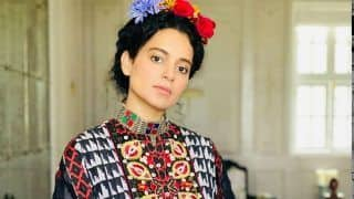 Kangana Ranaut's Connection With Drugs: Mumbai Crime Branch Begins Probe After Receiving Orders From Anil Deshmukh