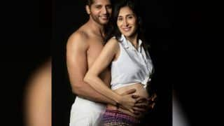 Karanvir Bohra And Teejay Sidhu Announce Pregnancy With a Beautiful Photoshoot, Says 'He Has Chosen us Again'