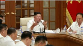 Real or Fake? North Korea Releases New Pictures of Kim Jong-Un After Diplomat Claimed He Was in Coma | Watch