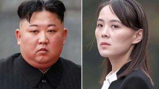 North Korea: पूर्व राजनयिक का दावा 'कोमा' में है तानाशाह, बहन किम यो जोंग को मिली सत्ता की ताकत