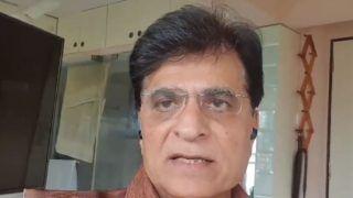 CBI to Probe SSR Death Case: Dadagiri Khatam, Anil Deshmukh Should Resign, Says BJP Leader Kirit Somayia
