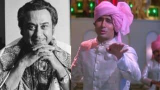Remembering Kishore Kumar: Here Are 10 Timeless Classics by The Legendary Music Maestro