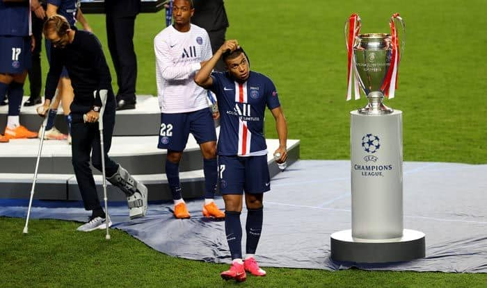 Champions League Final: Violence in Paris as PSG Fans Clash With Police  After Bayern Defeat | UEFA Champions league Final | Football News