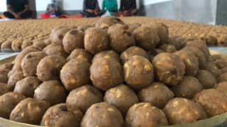 Over 1.25 Lakh 'Raghupati Laddoos' to Be Distributed on Ram Temple 'Bhoomi Pujan' by Patna's Mahavir Mandir Trust