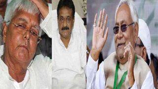 Bihar Assembly Election 2020: राजद छोड़ जदयू में गए चंद्रिका राय, समधी लालू-दामाद तेजप्रताप पर निकाली भड़ास