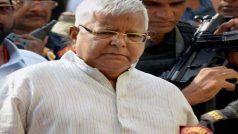 फिर से बड़ी मुसीबत में फंसने वाले हैं Lalu Prasad Yadav, झारखंड हाईकोर्ट में पहुंचेगा मामला