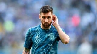 Lionel Messi Transfer Update: Manchester City Figuring Out if They Can Afford The Barcelona Superstar