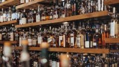 Good News For Liquor Lovers in UP: They Can Now Buy Alcohol From 10 AM to 10 PM