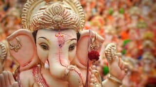 Ganpati Bappa to Go Online: How Will Ganesh Chaturthi Be Held During Coronavirus Times?