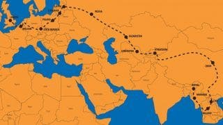 What? Bus to London From India? Not a Joke. Check Details