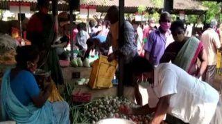 Weekly Markets Closed: गाजियाबाद के सभी साप्ताहिक बाजारों पर रोक, जानें जिला प्रशासन का क्या है फैसला