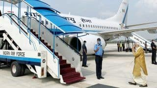 PM Modi to Get New Boeing Next Week. Details of PM's New Customised Flight