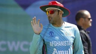 Mohammad Nabi Returns to Melbourne Renegades For Big Bash League 2020-21