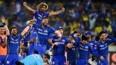 IPL 2020: MI के खिलाड़ियों की 5 बार होगी कोरोना जांच, इस तारीख को जा सकती है