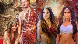 Naagin 5 August 9, 2020 Written Update: Lord Shiva Calls Sarvashresth Adi Naagin to Reveal Secret of The Temple in Bid to Save Dev