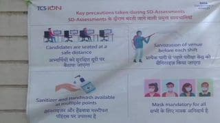JEE, NEET 2020 Latest Updates: Baggage, Mobile Phones And Stationery   List of Items Strictly Prohibited Inside Exam Halls