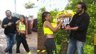 Nia Sharma Beats Jasmin Bhasin And Karan Wahi to Win Khatron Ke Khiladi: Made in India