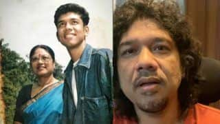 Papon's Mother And Folk Singer Archana Mahanta Passes Away in GuwahatiAfter Suffering a Brain Stroke