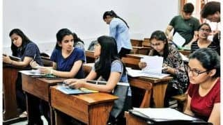 NTA JEE Main 2020 Admit Card Likely Today on Official Website jeemain.nta.nic.in | Here's All You Need to Know