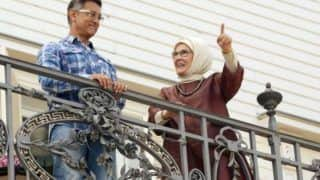 Aamir Khan Receives Criticism After His Pictures From Meeting Turkish First Lady Emine Erdogan Go Viral, Know Here Why