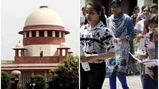 UGC Final Year Exams: SC Reserves Order, Directs Counsels to File Submissions Within 3 Days