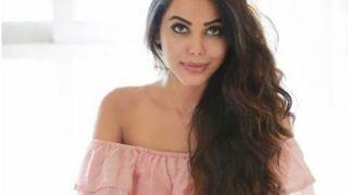 Actor Natasha Suri Tests Positive For COVID-19, Under Home Quarantine