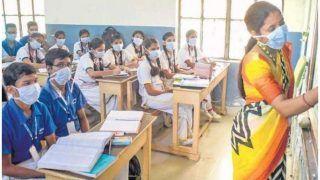 School Reopening Latest News: इस राज्य में 21 नवंबर के बाद खुलेंगे स्कूल, मुख्यमंत्री ने इसको लेकर दी ये जानकारी