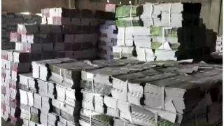 NCERT Fake Printing Press: यूपी पुलिस ने NCERT फेक प्रिंटिंग प्रेस का किया भंडाफोड़, करोड़ों रुपए की किताबें हुई बरामद