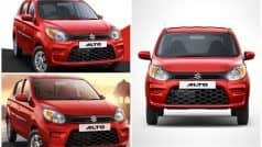Maruti Sold Highest Ever CNG Cars: पेट्रोल की महंगाई से मारुति को फायदा! बीते साल खूब बिकीं CNG कारें