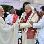 Pandit Jasraj Passes Away at 90: PM Modi Pays His Condolence, Says 'He Leaves Deep Void in Indian Cultural Sphere'